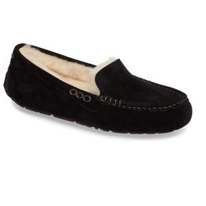 UGG Ansley Water Resistant Slipper womens size 8